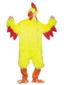 The Chicken Man will do his rendition of the chicken dance at your next party. Chicken Man always puts a smile on the kid's faces