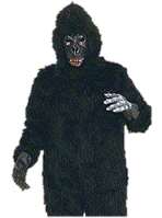 Gavin the Gorilla is one of our most requested novelty grams. He is sure to bring a bunch of fun to your party