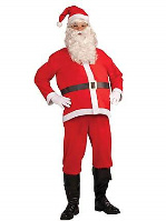 Jolly Old St Nicholas is always popular at Christmas Events so remember to book early for Santa Claus